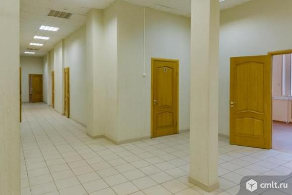 Офис 2700 м2 м.Площадь Ильича,