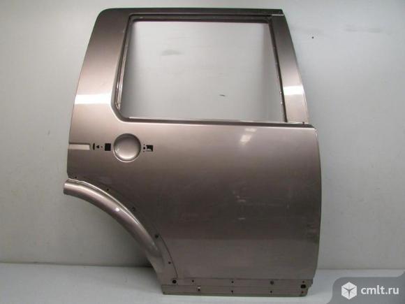Дверь задняя правая LAND ROVER DISCOVERY IIIIV 04- б/у BFA780180 BFA780100 4*. Фото 1.