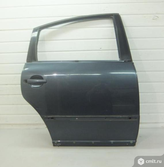 Дверь задняя правая VW PASSAT B5/B5+ 96-05 седан б/у 3B5833052AB 3.5*. Фото 1.