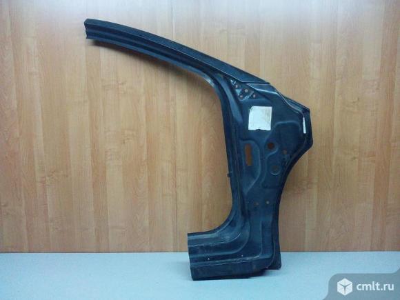 Стойка двери передней правой CHEVROLET CRUZE седан 09- новая 95959513 95057517. Фото 1.