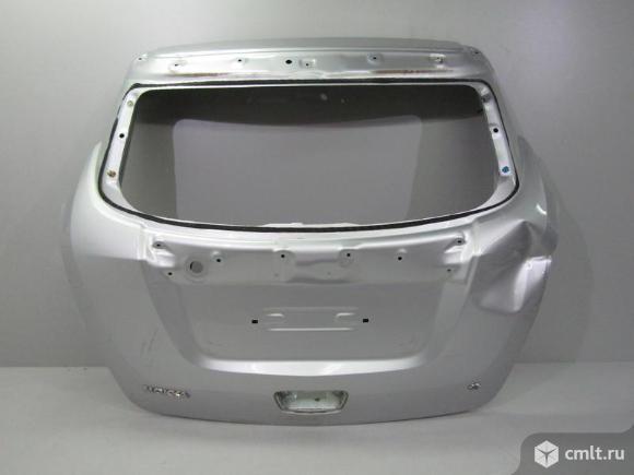 Крышка багажника OPEL MOKKA 12- б/у 42372136 95261589 2*. Фото 1.