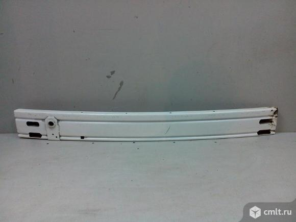 Усилитель бампера заднего NISSAN QASHQAI J11 14- б/у F20304EAMA 850304EA0A 4*. Фото 1.