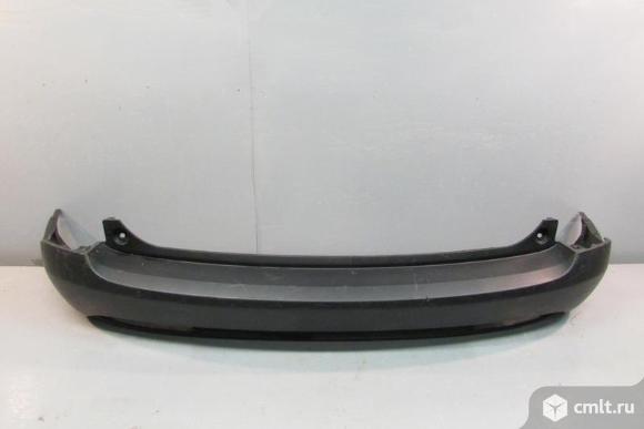 Бампер задний нижняя часть HONDA CR-V 12-16 71501T1GG00 71501T0TH30 3*. Фото 1.