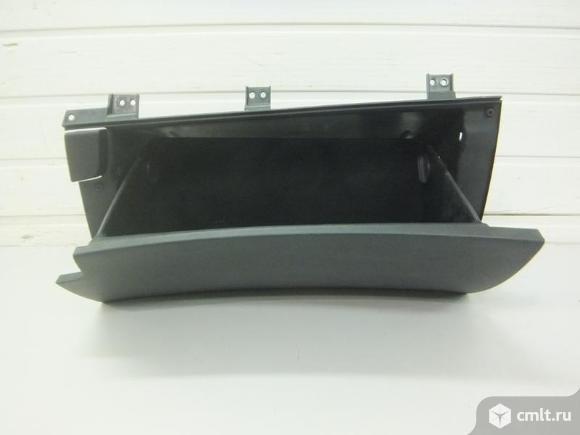 Бардачек перчаточный ящик HYUDAI ELANTRA 11-13 б/у 845403X000RY + 845103X000RY 4*. Фото 1.