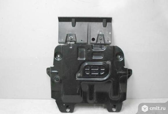 Защита коробки передачи RUNNER FJ CRUISER LAND CRUISER LEXUS GX460 09- 5145060050. Фото 1.