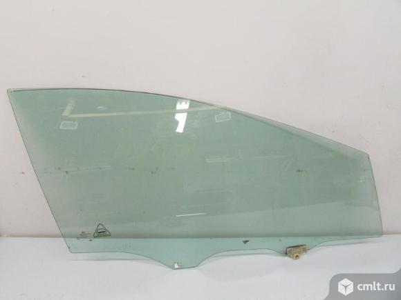 Стекло двери передней правой KIA CEED хечбек 5D 12- б/у 82420A2010 4*. Фото 1.