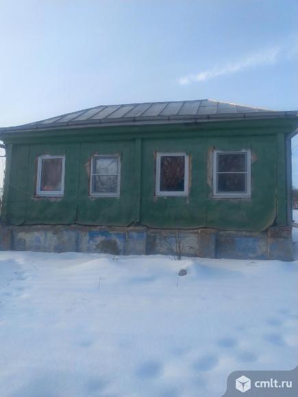 Дом в с.Костенки. Фото 1.