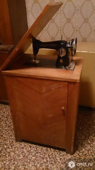 """Продается швейная машина класса 1-М """"Подольск"""". Фото 5."""