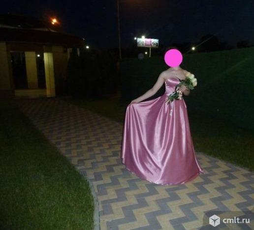 Выпускное платье. Фото 5.