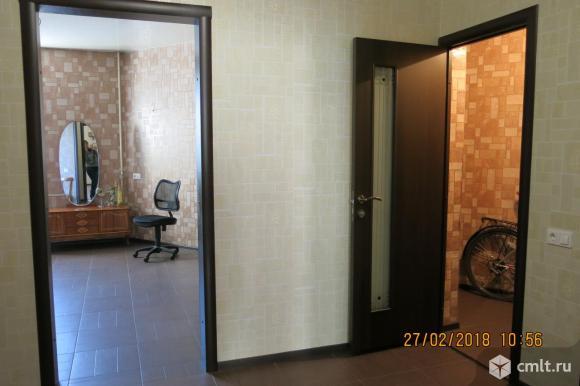 1-комнатная квартира 65 кв.м