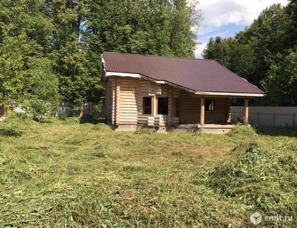 Продается: дом 200 кв.м. на участке 12 соток