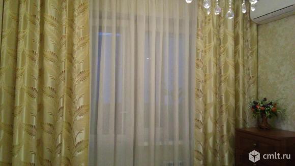 Красивые портьеры в гостиную