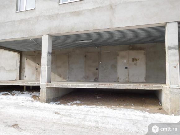 Аренда теплого склада 108 кв. м. на Дмитровке
