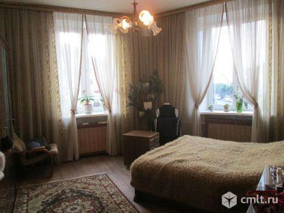 3-комнатная квартира 82,8 кв.м