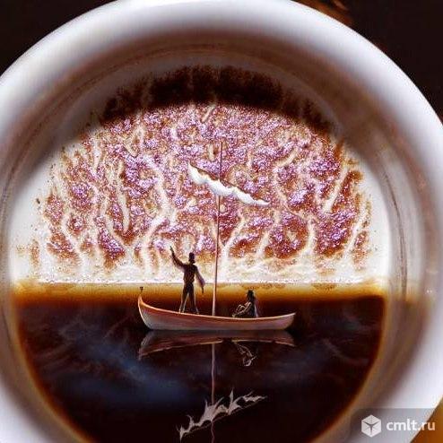 Потомственная ведунья. Таро, кофе, рука, магия.. Фото 2.