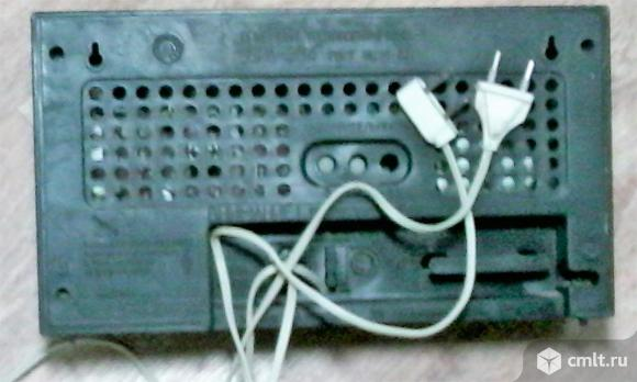 Радиоприемник ЭРА-204