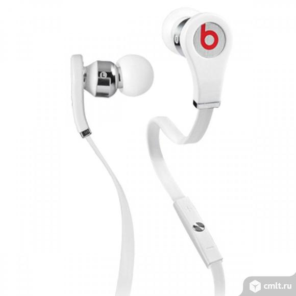 Наушники Monster Beats by dr dre tour новые. Фото 1.