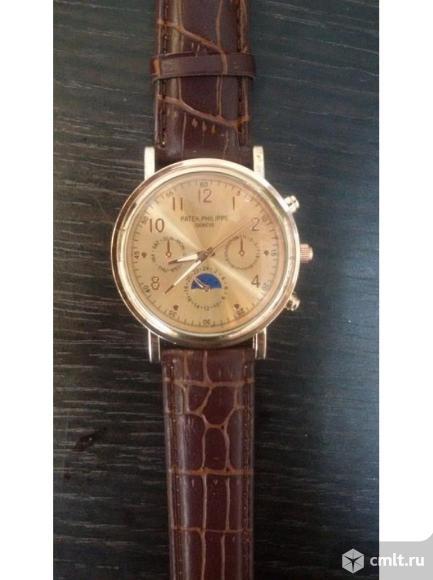 Часы Patek Philippe новые бесплатная доставка. Фото 2.