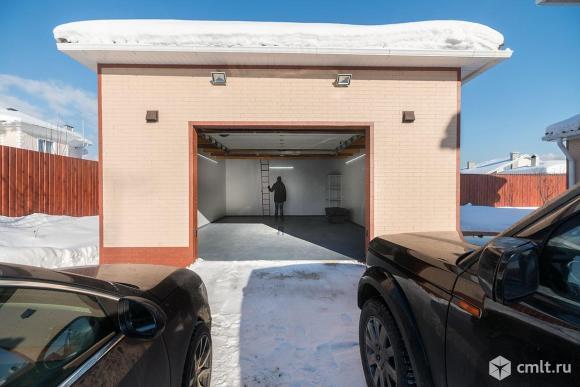 Продажа: дом 330 кв.м. на участке 10 сот.