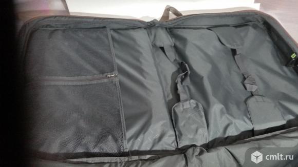 Дорожная сумка-чехол для костюмов