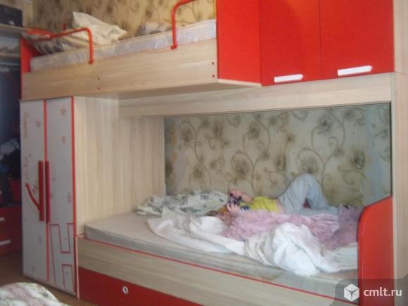 Продаю двухъярусная кровать