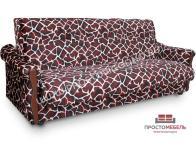 Диван книжка эконом класса, раскладной, двуспальный диван. Диван выполнен из Велюра. Срок службы дивана 10 лет. Доставка диванов в день заказа!