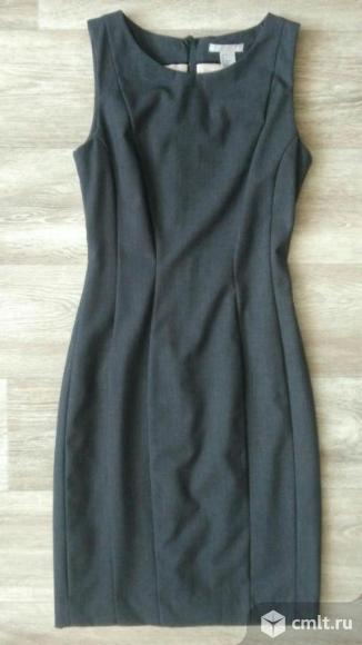 Новое платье H&M. Фото 1.