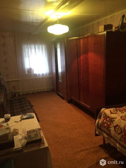 Продается: дом 64 м2 на участке 28 сот.. Фото 1.