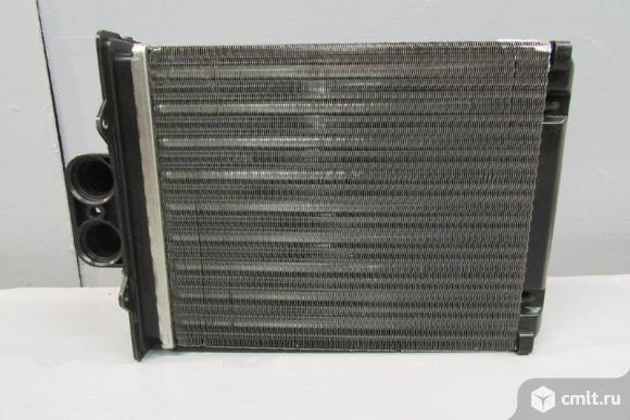 Радиатор отопителя печки  OPEL VECTRA B 95-02 новый. Фото 1.