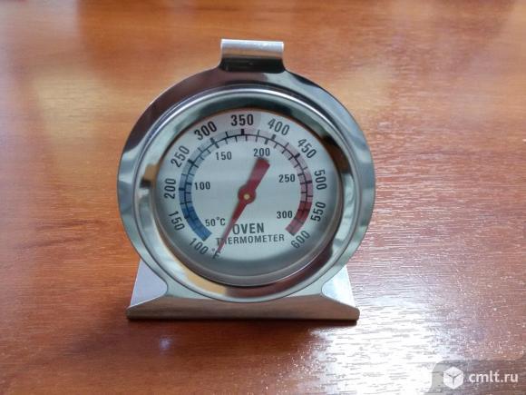 Термометр для духовки. Фото 1.