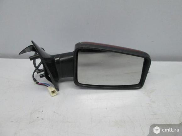 Зеркало правое 3 контакта CHERY AMULET A15 06- б/у A118202021AB. Фото 1.