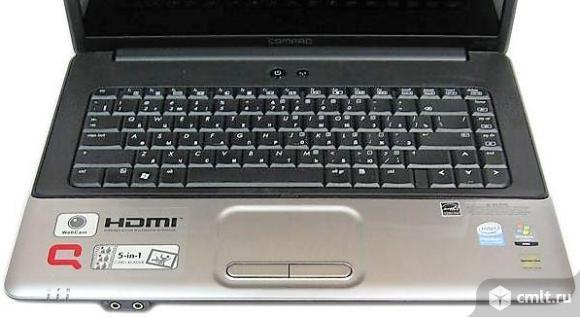 HP Compaq Presario CQ50 в дар приму