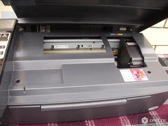 Принтер струйный Epson Stylus CX8300