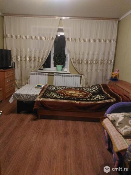 1-комнатная квартира 55 кв.м