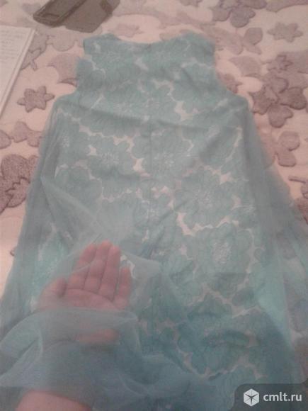 Красивое платье от Детский Стиль. Фото 6.