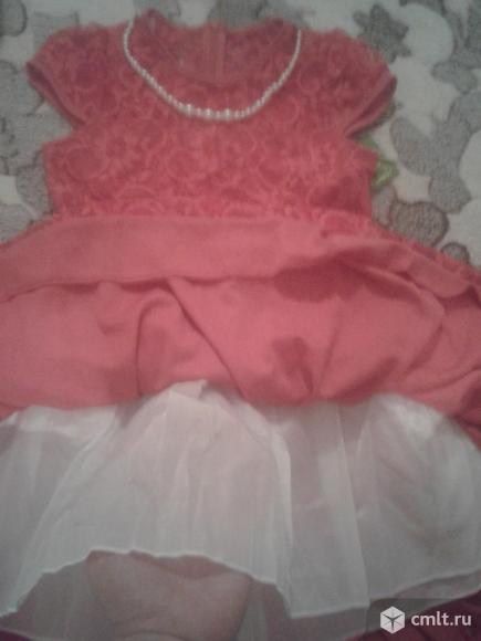 Платье от Детский Стиль. Фото 8.