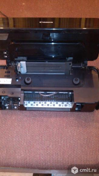 Принтер струйный Canon. Фото 1.
