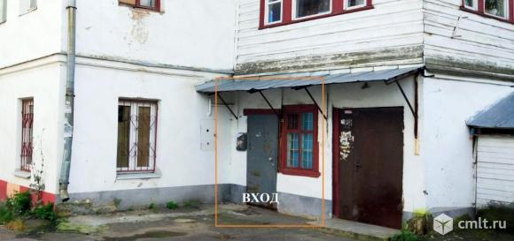 Продается офисное помещение 40 м2 в центре города