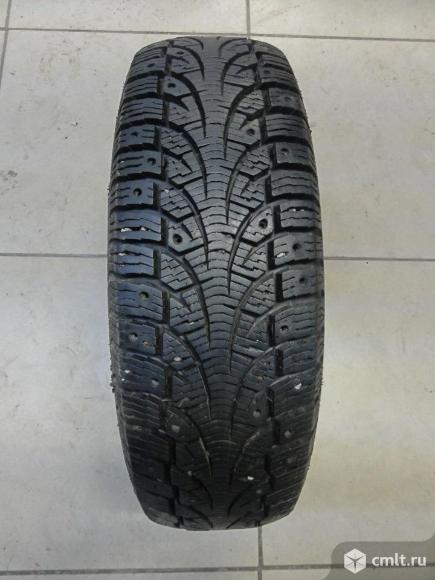 15 R 205/60 Pirelli Winter Carving. Фото 1.