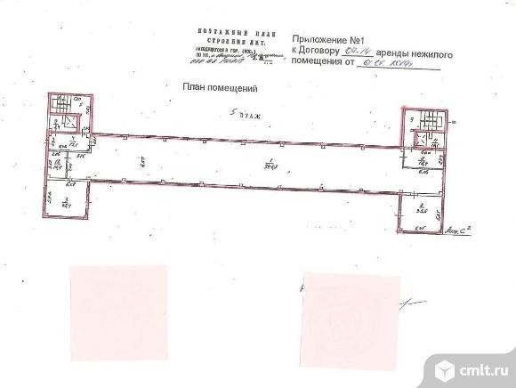 Производство в аренду 505.8 м2, Видное