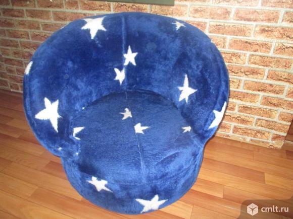 """Детское кресло """"Звездное небо"""""""