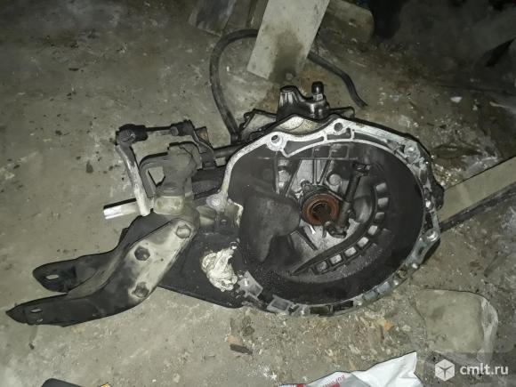 КПП для Daewoo Nexia N150 1.6. Фото 1.