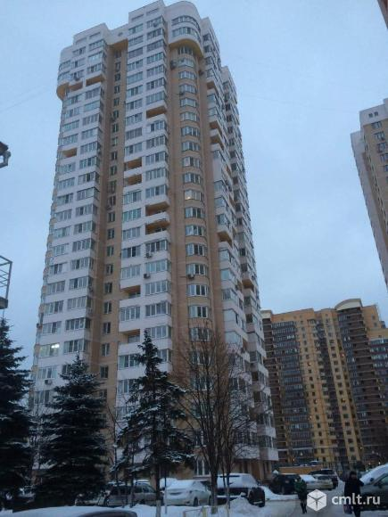 Продается 1-комн. квартира 38.8 м2, Реутов