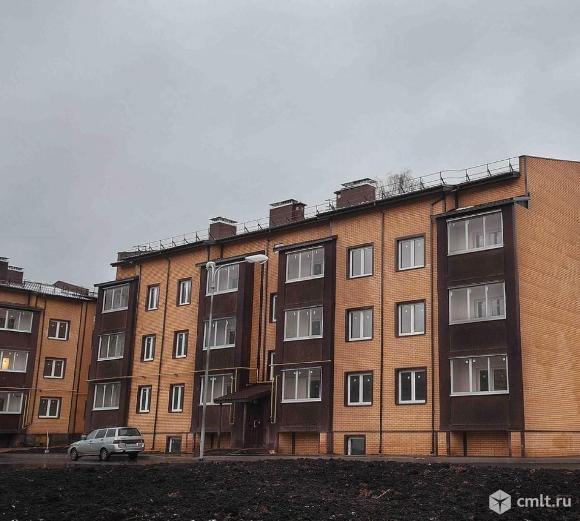 Продается двухуровневая квартира 86 м г. Дмитров