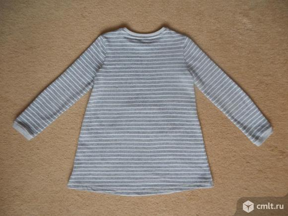 Платье SELLA на 5-7 лет