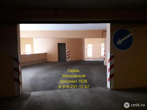 Капитальный гараж 18,1 кв. м Московский проспект, Дубрава, Московский квартал. Фото 8.