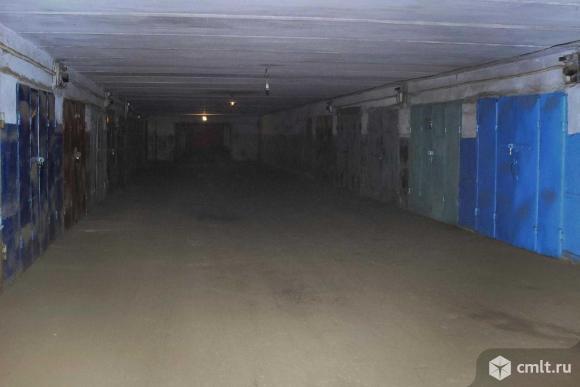 Капитальный гараж Шинник-3. Фото 6.