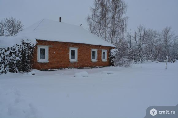 Дом 70 кв.м. Фото 1.