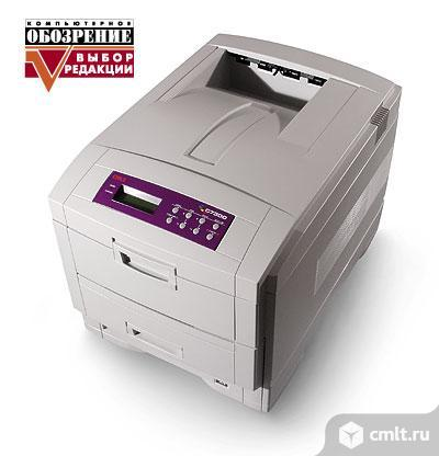 Принтер лазерный OKI