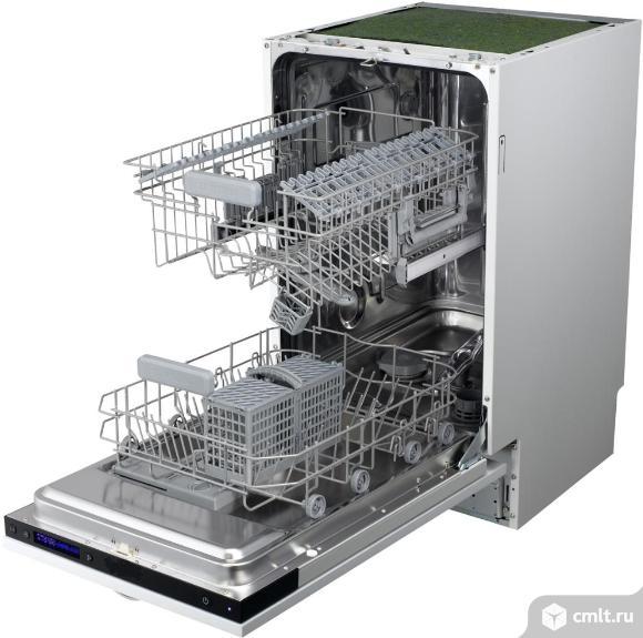 Ремонт стиральных машин-автоматов, водонагревателей. Фото 6.